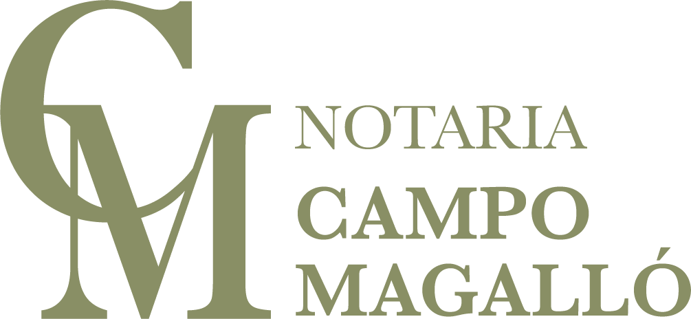 Notaría Campo Magalló